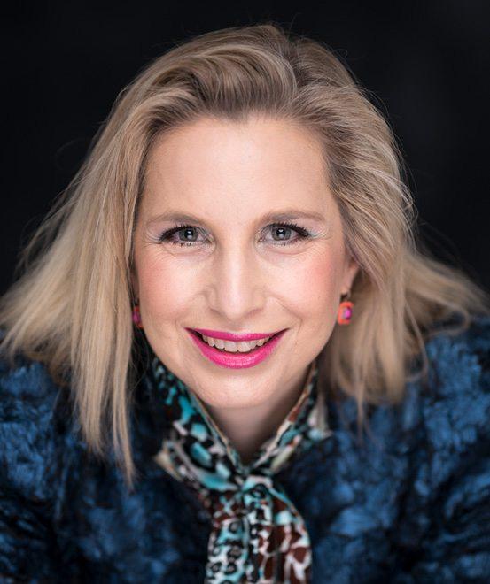 Dr Maxine Szramka